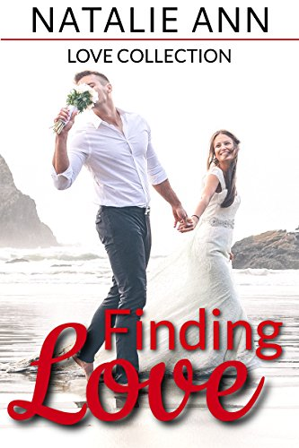 Finding Love by Natalie Ann