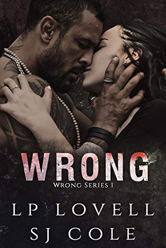 Wrong  by LP Lovell