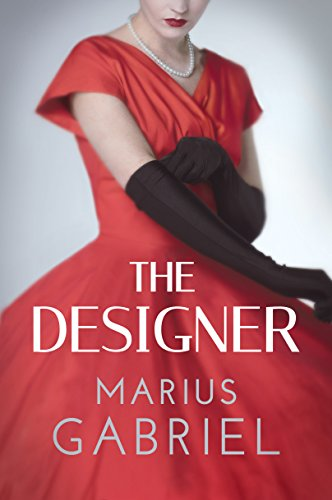 The Designer  by Marius Gabriel