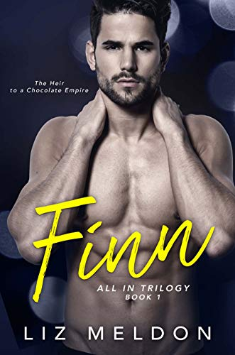 Finn (All In Book 1)  by Liz Meldon