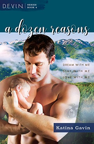 A Dozen Reasons by Katina Gavin