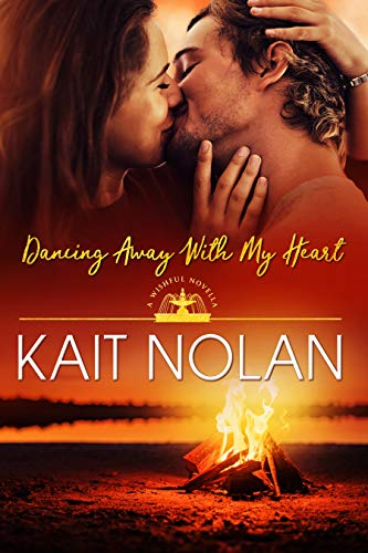 Dancing Away With My Heart by Kait Nolan