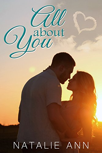 All About You by Natalie Ann