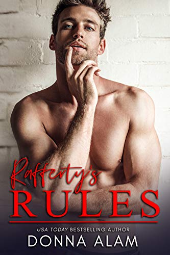 Rafferty's Rules by Donna Alam