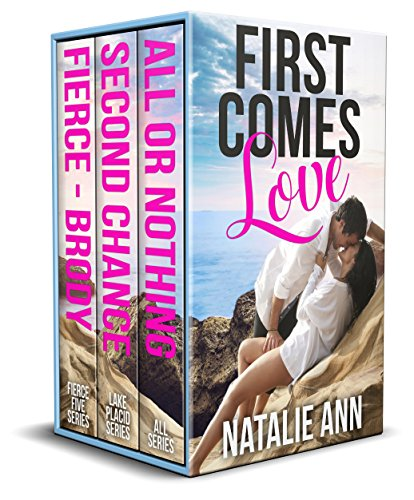 First Comes Love by Natalie Ann