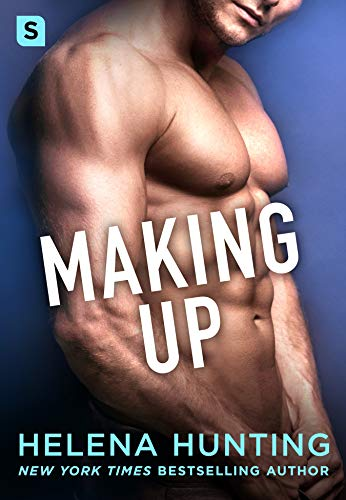 Making Up: A Shacking Up Novel  by Helena Hunting