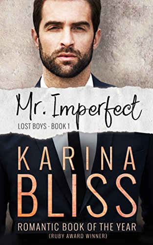 Mr Imperfect: Lost Boys #1  by Karina Bliss
