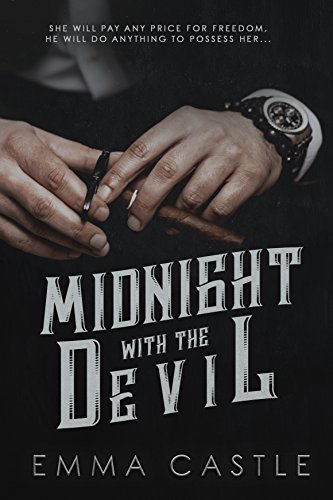 Midnight with the Devil (Unlikely Heroes Book 1)  by Emma Castle