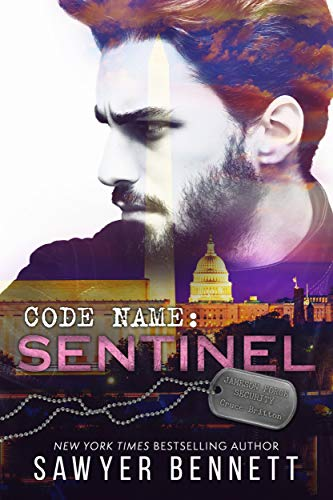 Code Name: Sentinel (Jameson Force Security Book 2)  by Sawyer Bennett
