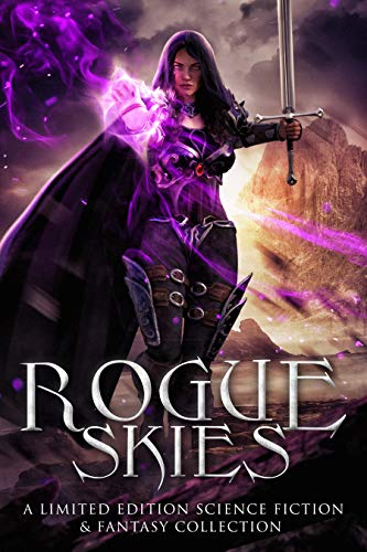 Rogue Skies by Multiple Authors