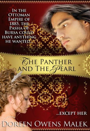 The Panther and The Pearl  by Doreen Owens Malek