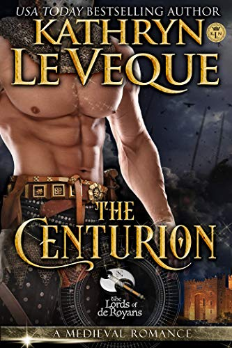 The Centurion by Kathryn Le Veque