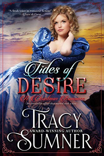 Tides of Desire by Tracy Sumner