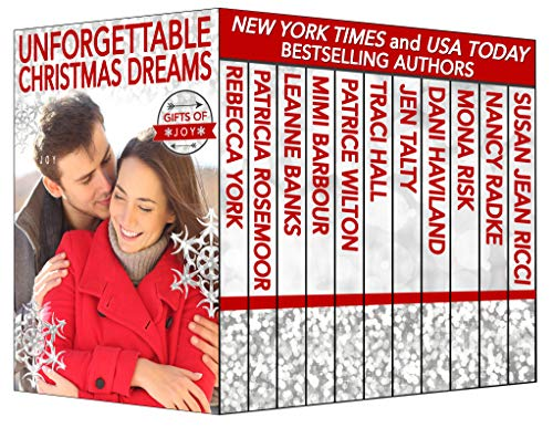 Unforgettable Christmas Dream by Multiple Authors
