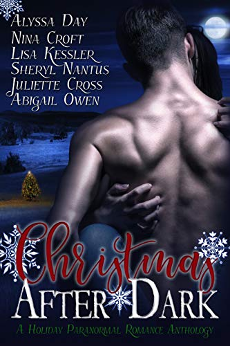 Christmas After Dark: A Holiday Paranormal Romance Anthology                                                 by Multiple Authors