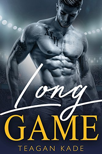 Long Game (Beckett Brothers Book 1)                                                 by Teagan Kade
