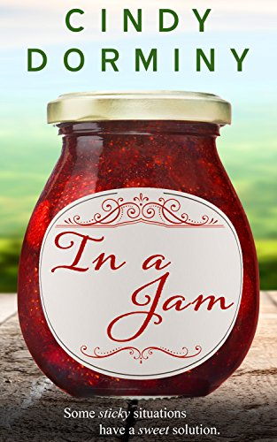 In a Jam                                                 by Cindy Dorminy