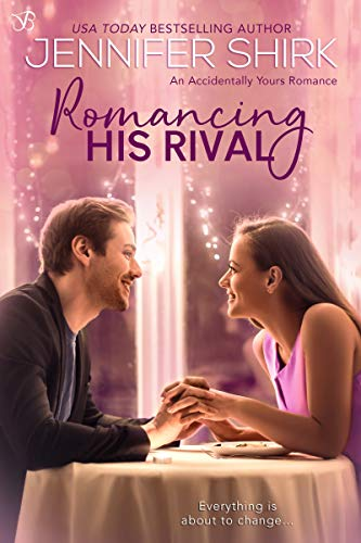 Romancing His Rival by Jennifer Shirk