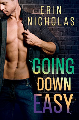 Going Down Easy (Boys of the Big Easy)                                                 by Erin Nicholas