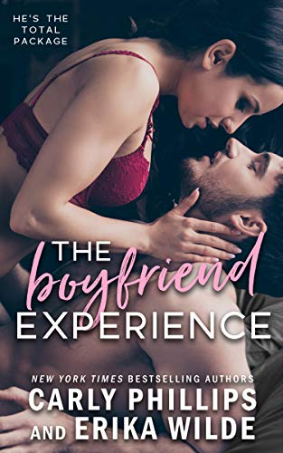 The Boyfriend Experience                                                 by Carly Phillips