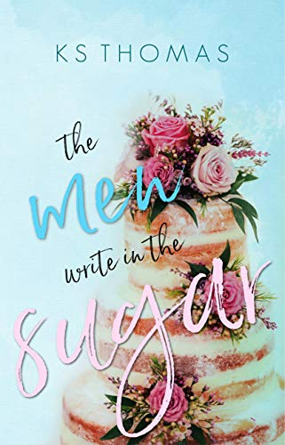 The Men Write in the Sugar             by K.S. Thomas