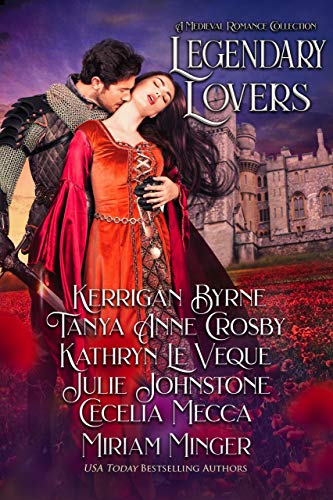 Legendary Lovers by Multiple Authors