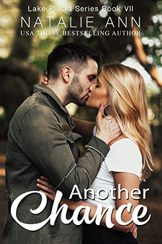 Another Chance by Natalie Ann