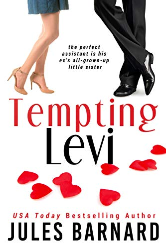 Tempting Levi (Cade Brothers Book 1) by Jules Barnard