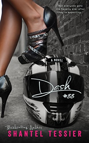 DASH by Shantel Tessier