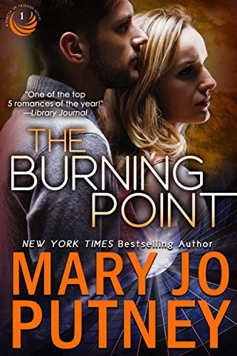 The Burning Point by Mary Jo Putney
