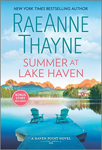 Summer at Lake Haven: A Novel (Haven Point Book 11) by RaeAnne Thayne