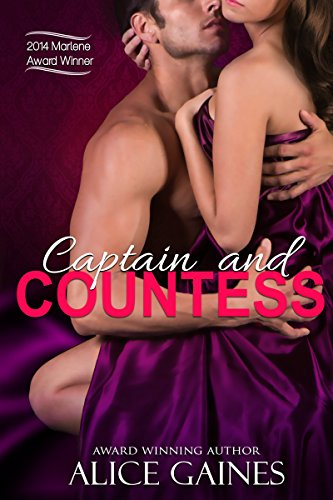 Captain and Countess by Alice Gaines