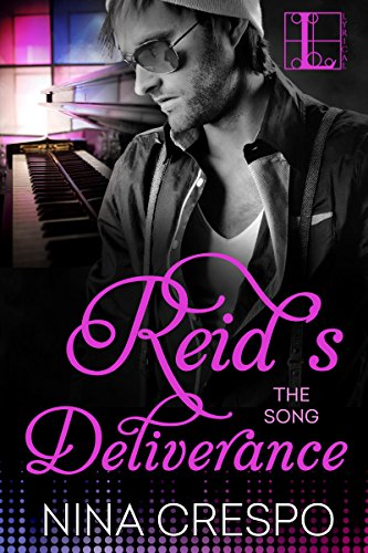 Reid's Deliverance (The Song Book 2) by Nina Crespo