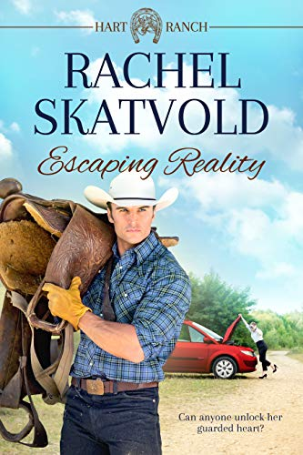 Escaping Reality (Hart Ranch Book 1) by Rachel Skatvold
