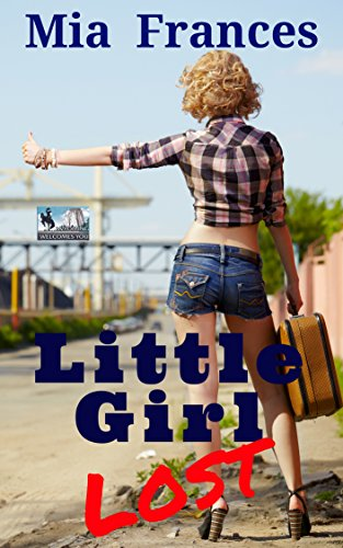 Little Girl Lost by Mia Frances
