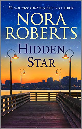 Hidden Star (Stars of Mithra Book 1)  by Nora Roberts