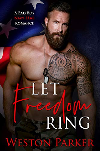 Let Freedom In by Weston Parker