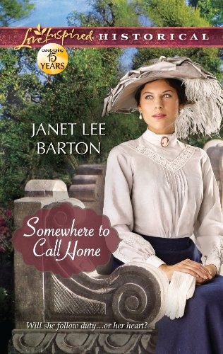 Somewhere to Call Home (Boardinghouse Betrothals Book 1) by Janet Lee Barton