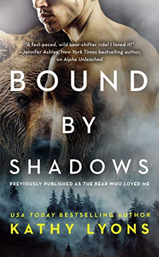 Bound by Shadows by Kathy Lyons