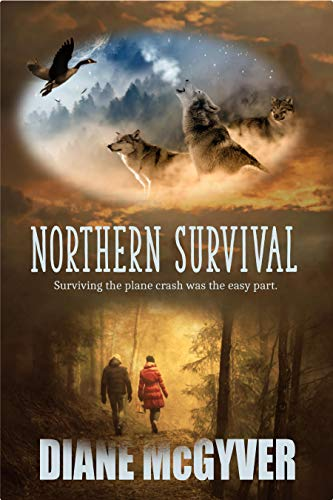 Northern Survival by Diane McGyver