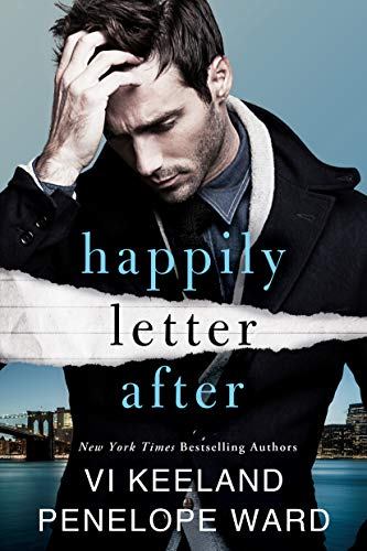 Happily Letter After by Vi Keeland