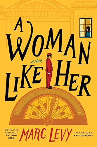 A Woman Like Her by Marc Levy