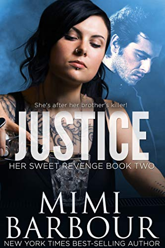 Justice by Mimi Barbour