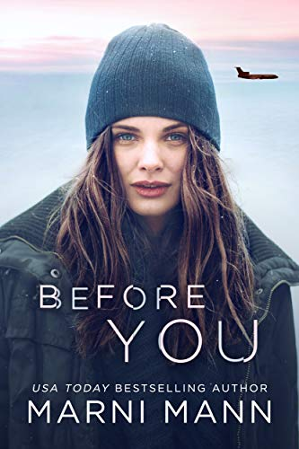 Before You by Marni Mann