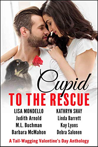 Cupid to the Rescue: A Tail-Wagging Valentine's Day Anthology by Multiple Authors