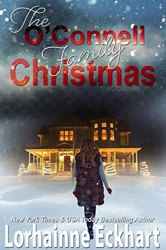 The O'Connell Family Christmas by Lorhainne Eckhart