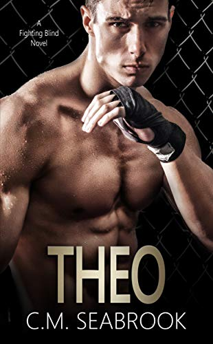 Theo by C.M. Seabrook
