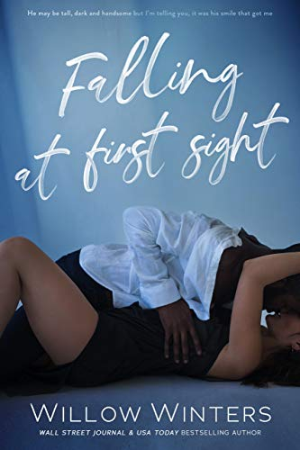 Falling at First Sight by Willow Winters