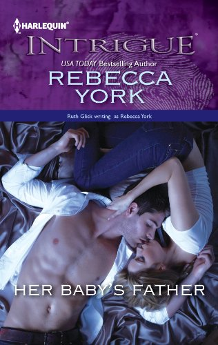 Her Baby's Father by Rebecca York