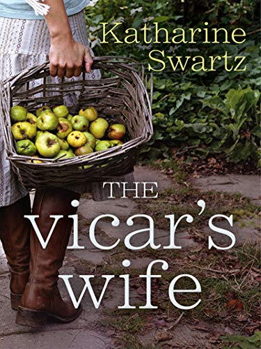 The Vicar's Wife (Tales from Goswell) by Kate Hewitt